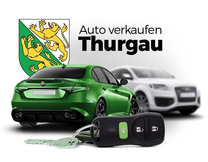 Auto verkaufen Thurgau